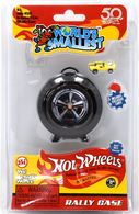 Rally Case | Model Cars | Super Impulse Hot Wheels Replica Rally Case with Yellow Rodger Dodger