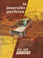 La Inversión Perfecta | Print Ads