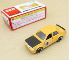 Mitsubishi Lancer Turbo Rally | Model Racing Cars