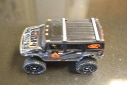 JADA 1/64 DUB CITY HIGH PROFILE Hummer H2 loose | Model Cars