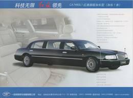 CA-7460 L1 | Print Ads