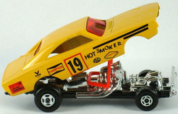 Hot Smoker/Dodge Dragster | Model Cars