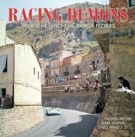 Racing Demon: Porsche And The Targa Florio | Books