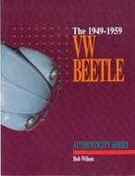 The 1949-1959 VW Beetle | Books