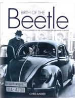 Birth Of The Beetle: The Development Of The Volkswagen By Porsche | Books
