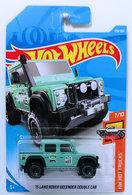 %252715 land rover defender double cab model trucks c42ab8f2 4677 4347 a013 245a0d9dff7b medium