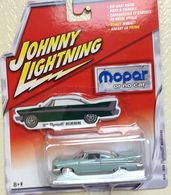1958 Plymouth Belvedere | Model Cars