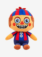 Balloon Boy | Plush Toys