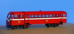 00 Isle Of Man Railcar | Model Train Kits (Locomotives)