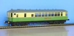 00 Nettle Railcar | Model Train Kits (Locomotives)
