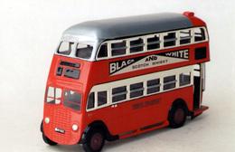 AEC Regent LPTB | Model Bus Kits