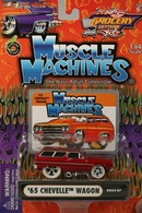 Muscle machines grocery getters chevy chevelle model cars 8653bfa7 bee5 47a1 b273 a470581cb4c2 medium