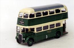 Bristol K5G Maidstone & District | Model Bus Kits
