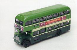 Dennis Lowliner Aldershot & District | Model Bus Kits