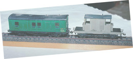 SR Brake | Model Train Kits (Locomotives)