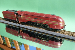 K62 Coronation Loco | Model Train Kits (Locomotives)