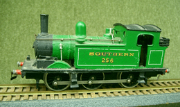 Wills LSWR G6 | Model Train Kits (Locomotives)