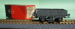 Wills Shunter Truck | Model Train Kits (Locomotives)