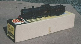 LMS 460 Prince of Wales | Model Train Kits (Locomotives)