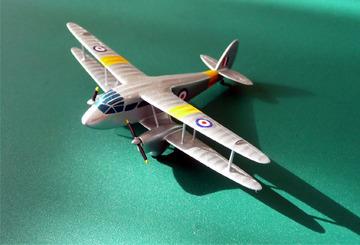 Rapide | Model Aircraft Kits | hobbyDB