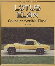 Lotus Elan | Books