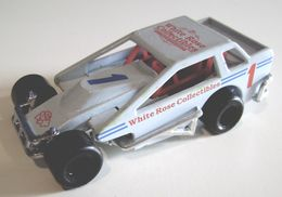 Nutmeg dirt modifieds white rose dealer promo %25231 model racing cars 098af5fb 56ab 4e3b 8ad9 7b336bae305e medium