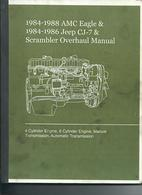 1984   1988 amc eagle and 1984   1985 jeep cj 7 and scrambler overhaul manual manuals and instructions c02a3484 96fd 4e04 a241 f02fd07da60b medium