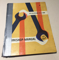 Porsche Workshop Manual Type 356B | Manuals & Instructions