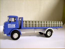Carrier with milk churns model trucks c4d587b1 2a8c 4caf a28f 469ee197c674 medium
