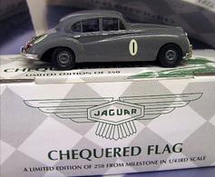 Jaguar MK VIII | Model Cars
