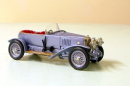 Vauxhall Wensum | Model Cars