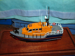 Spirit of Padstow - Tamar Class Lifeboat | Model Ships and Other Watercraft