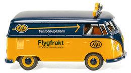 Wiking/ASG Transport-Spedition/Volkswagen Type 2 | Model Trucks