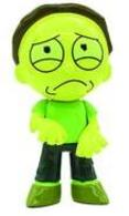 Toxic Morty | Vinyl Art Toys
