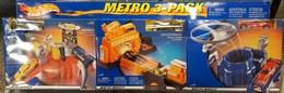 Metro 3-Pack | Model Vehicle Sets