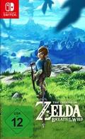 The Legend of Zelda - Breath of the Wild | Video Games