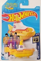 The Beatles Yellow Submarine | Model Ships and Other Watercraft