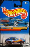Corvette '63 | Model Cars