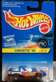 Corvette '80 | Model Cars