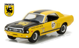 Greenlight Ford Terlingua Continuation Mustang | Model Racing Cars