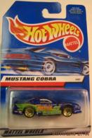 Mustang Cobra    | Model Racing Cars