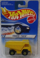 Tower Tires   Model Construction Equipment