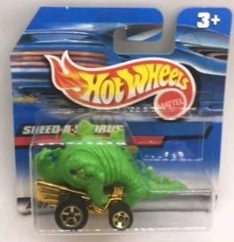Speed-A-Saurus   | Model Cars