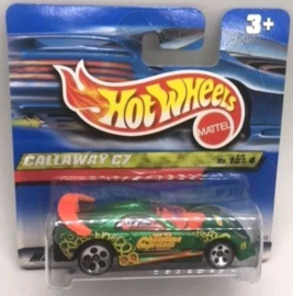 Callaway C7   | Model Cars