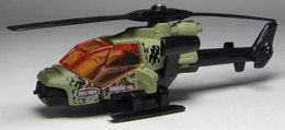 Mission Helicopter | Model Aircraft