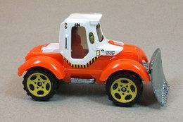 Tractor Plow | Model Construction Equipment