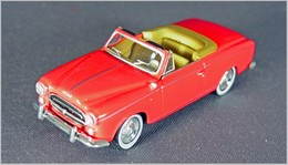 Peugeot 403 cabriolet model cars 74d0c8b2 b04d 495c 8fe1 e7b8f28800b5 medium