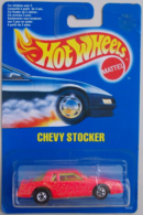 Chevy Stocker    | Model Cars