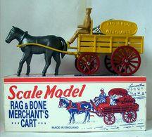 Rag and bone cart model animal drawn vehicles cce16bc1 c288 47f9 9827 8ea860d74836 medium