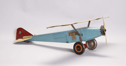 The Right Plane No. 20 | Model Aircraft